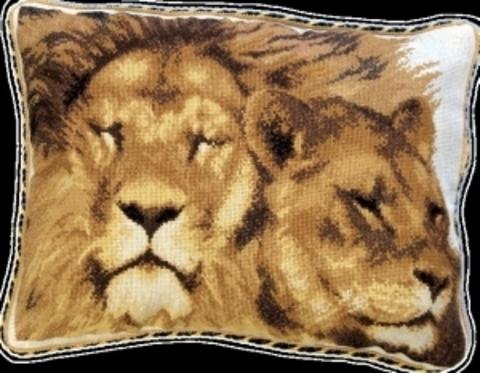 410 Львы