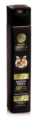 Мужской Шампунь-энергетик для волос и тела 2 в 1 Ярость тигра Natura Siberica