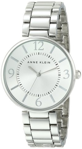 Купить Женские наручные часы Anne Klein 1789SVSV по доступной цене
