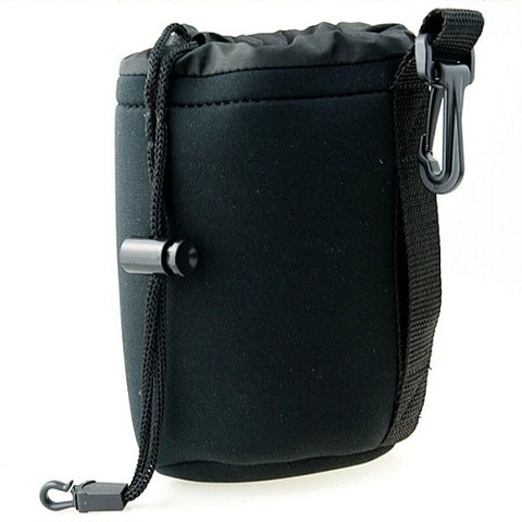 Чехол для объектива Phottix Neoprene Lens Pouch Case Size XL Black