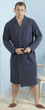 Мужской домашний халат Vilfram
