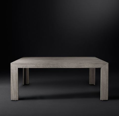 Machinto Square Dining Table
