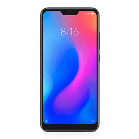 Смартфон Xiaomi Mi A2 Lite 4 / 64GB (черный)