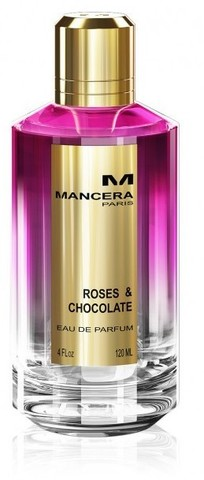 Mancera ROSES AND CHOCOLATE