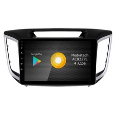 Штатная магнитола на Android 8.1 для Hyundai Creta Roximo S10 RS-2010