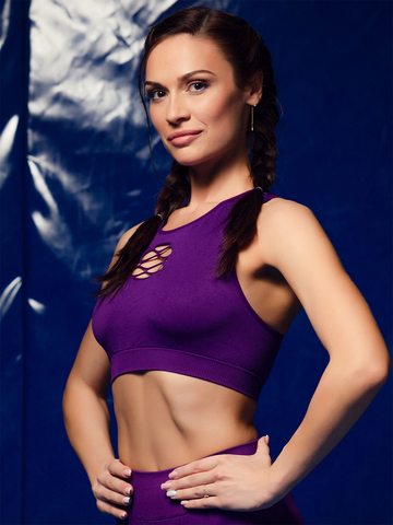 Топ Top Sport Lacing Giulia