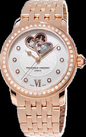 Frederique Constant FC-310WHF2PD4B3