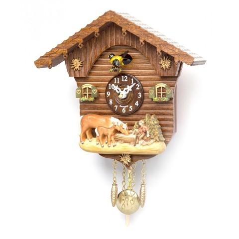 Часы с кукушкой Tomas Stern 5013