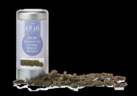 Белый чай Малави Жемчужины Зомба