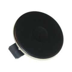 Конфорка чугунная электрическая диаметр 145 мм, мощность 1 квт