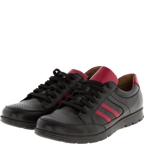 589385 полуботинки мужские BR кожа. КупиРазмер — обувь больших размеров марки Делфино