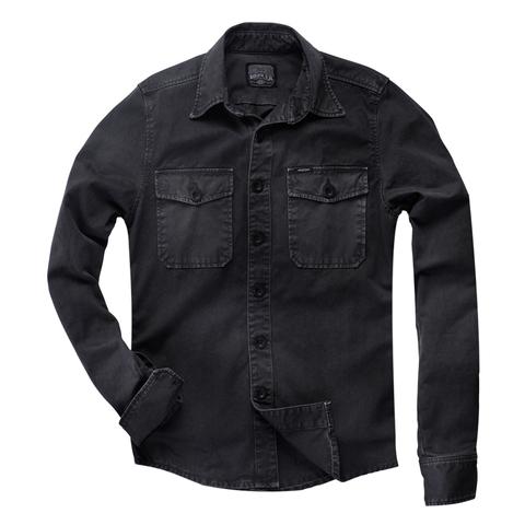 Rokker, Рубашка мужская Worker Shirt