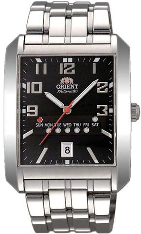 Купить Наручные часы Orient FFPAA002B7 Classic Automatic по доступной цене