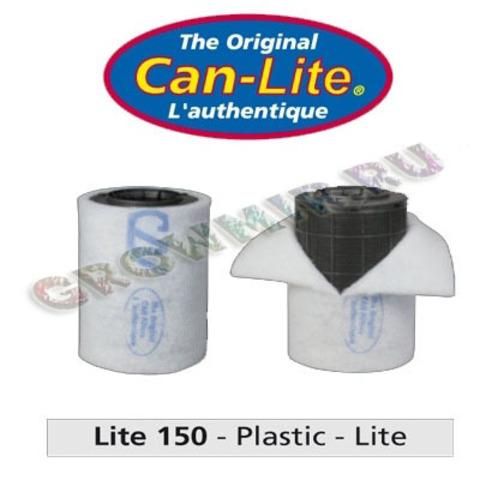 Фильтр угольный Can-Lite 150 м3/ч  Пластик (Голландия)