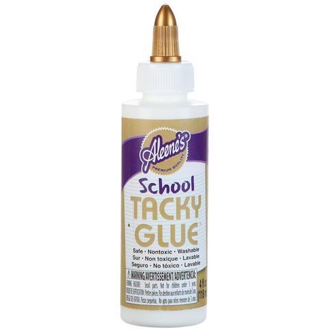 Клей Tacky glue 118 мл School