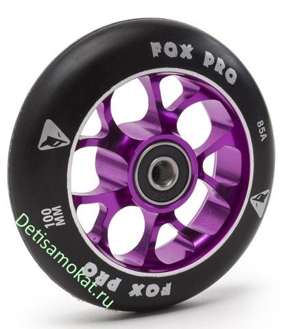 купить колеса +для трюкового самоката 100 мм