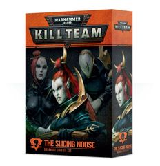 Kill Team: The Slicing Noose