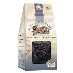 Паста С чернилами каракатицы, 250 гр. (Гурмайор)