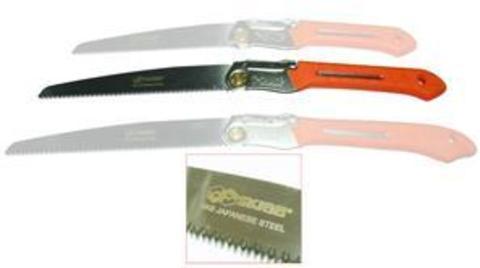 Ножовка садовая 240 мм SKRAB