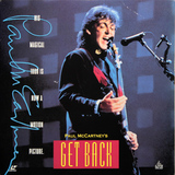 Paul McCartney / Get Back (LD)