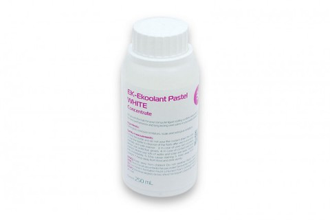 EK-Ekoolant Pastel WHITE (concentrate 250mL)