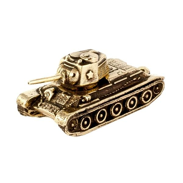 Сувениры World Of Tanks Танк Т-34 RH_00955-min.jpg