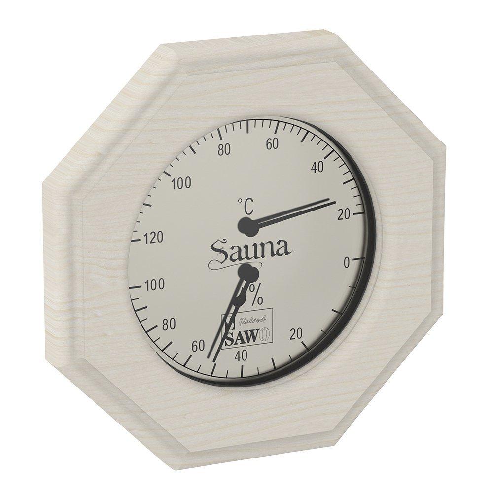 Термометры и гигрометры: Термогигрометр SAWO 241-THA термометры и гигрометры термометр sawo 170 trd