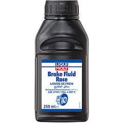 3679 LiquiMoly Спорт.тормоз.жидкость Racing Brake Fluid (0,25л)