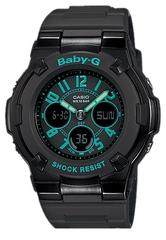 Наручные часы Casio BGA-117-1B2DR
