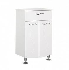 Шкаф напольный Aquanet Моника 50 белый