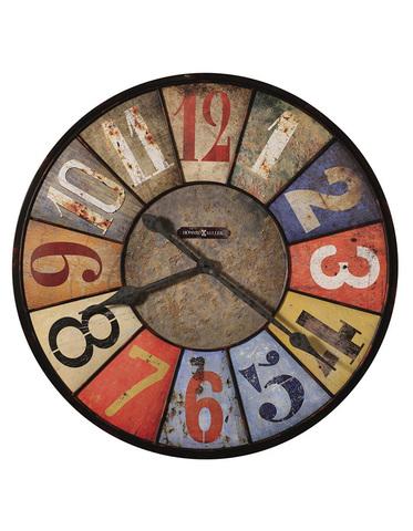 Часы настенные Howard Miller 625-547 County Line
