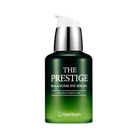 BERRISOM Prestige сыворотка для глаз увлажняющая The Prestige Balancing Eye Serum 30 мл