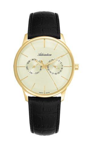 Купить Наручные часы Adriatica A8243.1211QF по доступной цене