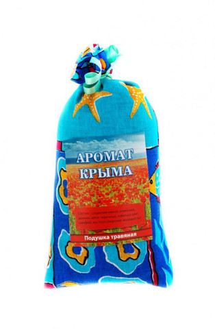 Фотография AromatKryimabig.jpg купить в магазине Афлора