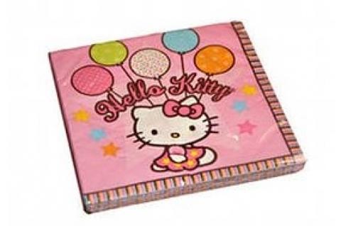 Салфетки Hello Kitty (фото 2)