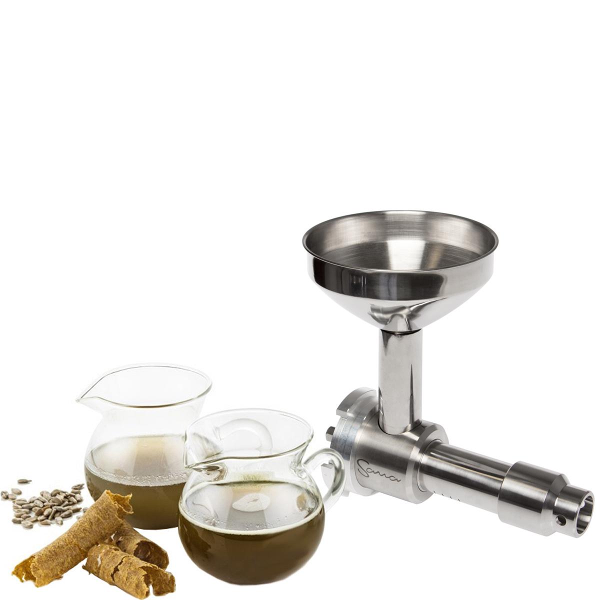 Маслопрессы Насадка-маслопресс холодного отжима Sana Oil Extractor EUJ-702 sana-oilpress-702_насадка.jpg