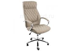 Компьютерное кресло Монте (Monte) серое