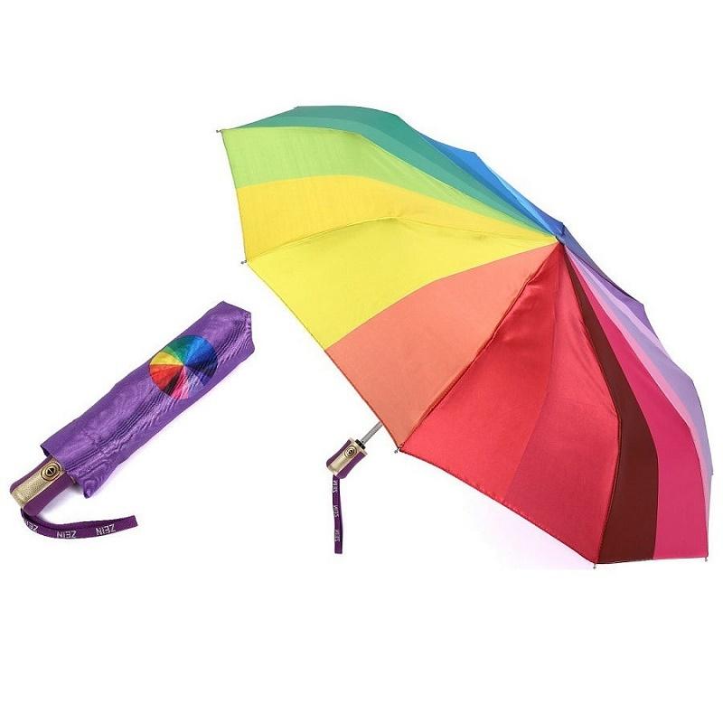 """Зонты Зонт-автомат """"Радуга"""" зонт_ZEIN.jpg"""