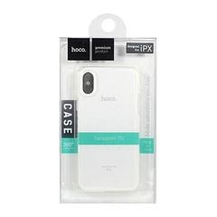 Прозрачный чехол HOCO для iPhone XR
