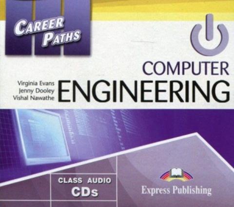 Career Paths - Computer Engineering Audio CDs