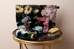 Косметичка 20x14 Feiler Midnight Garden М9