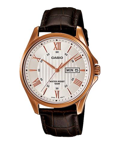 Купить Наручные часы CASIO MTP-1384L-7ADF по доступной цене