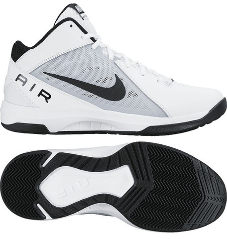 Nike Air Overplay IX 831572-100