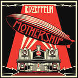 Led Zeppelin / Mothership: The Very Best Of Led Zeppelin (4LP)