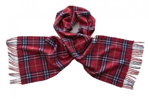 Кашемировый шарф, мужской 70000 SH4