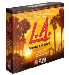Детектив: Город Ангелов / Detective: L.A. Crimes