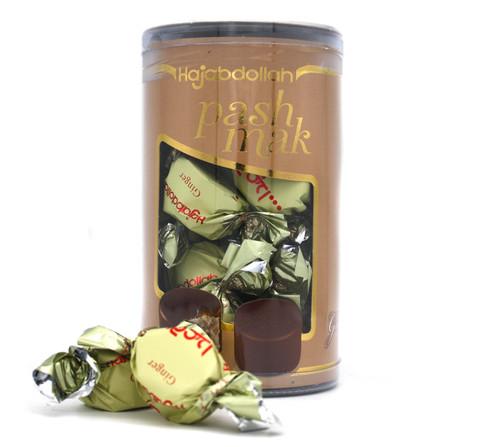 Пишмание со вкусом имбиря в шоколадной глазури, Hajabdollah, 200 г