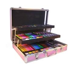 Набор для рисования в чемоданчике 139 предметов