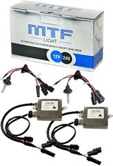 Комплект ксенона MTF Light 50W H27 (881) (5000K)