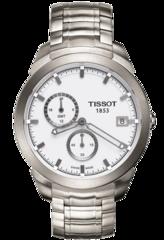 Мужские швейцарские часы Tissot T-Sport Titanium GMT T069.439.44.031.00